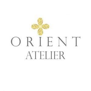 Orient Atelier Logo