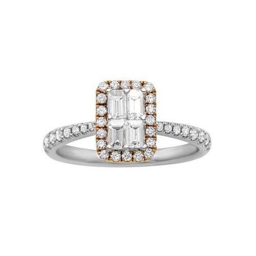 6 Orient Atelier Quattro Diamond Ring 1