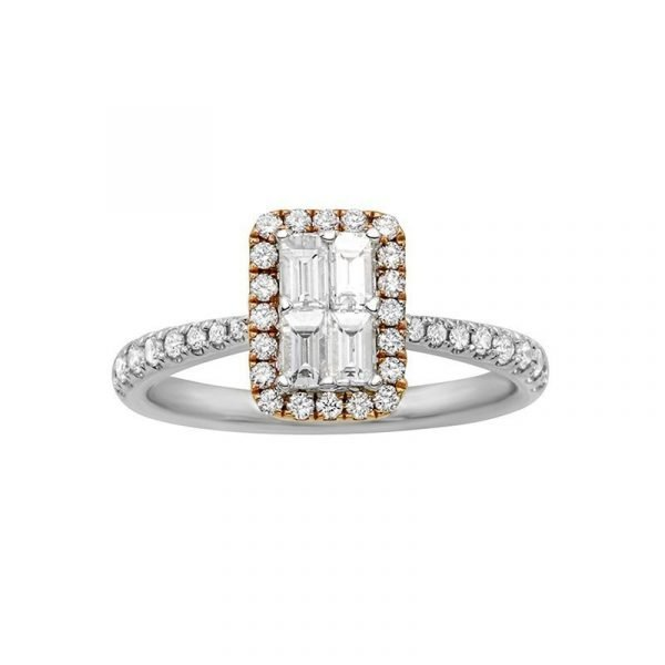 6 Orient Atelier Quattro Diamond Ring 1