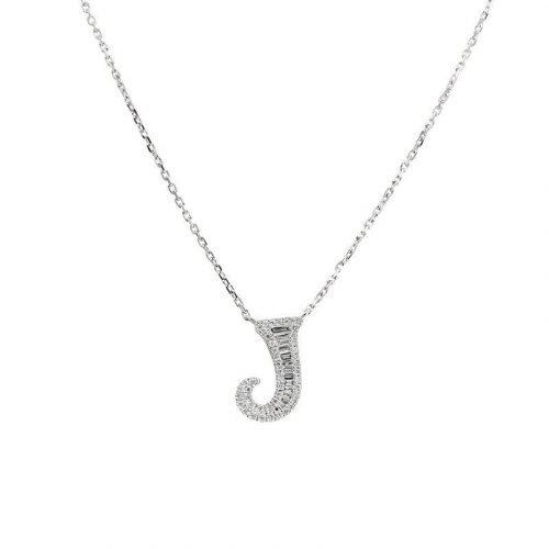 18 Orient Atelier J Diamond Necklace 1