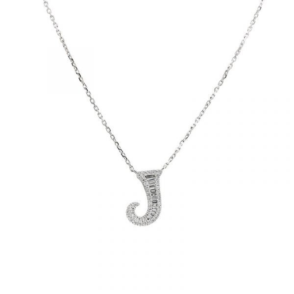 18 Orient Atelier J Diamond Necklace 1