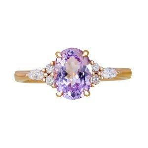 25 Orient Atelier Elodie Lavender Spinel 0