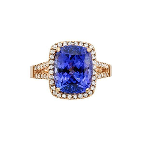 5 Orient Atelier Tanzanite Double Band Ring 1