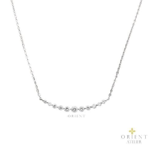 Diamond Necklace WC3 3