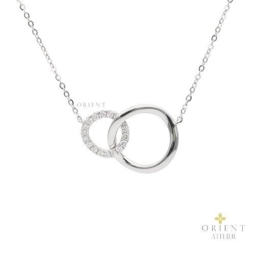 WC6 Orient Atelier Diamond Necklace