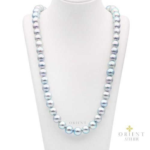 NP6 TP542 Orient Atelier Akoya Pearl Necklace