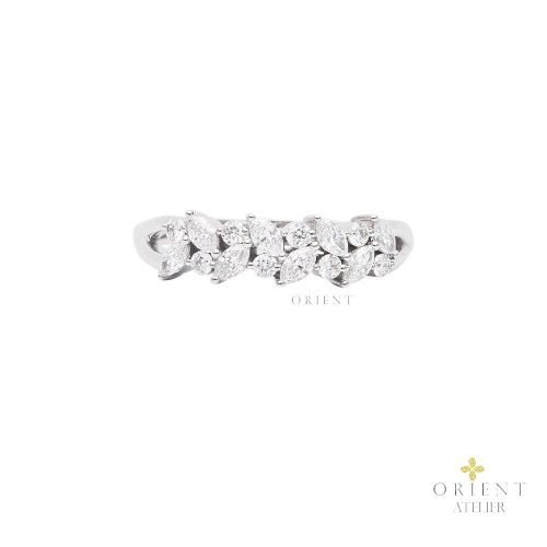 WR60 Orient Atelier Ravel Ring