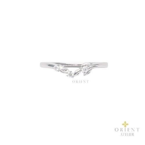 WR67 Orient Atelier Curved Eden Ring